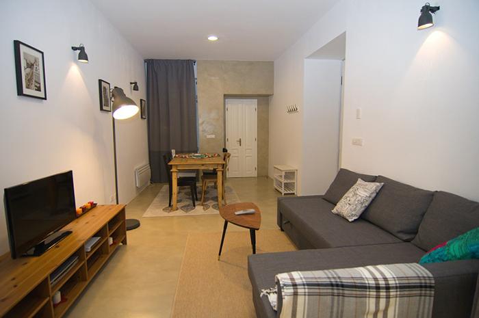 Apartament Smardan - Designist 4