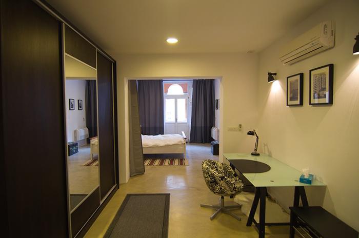 Apartament Smardan - Designist 5
