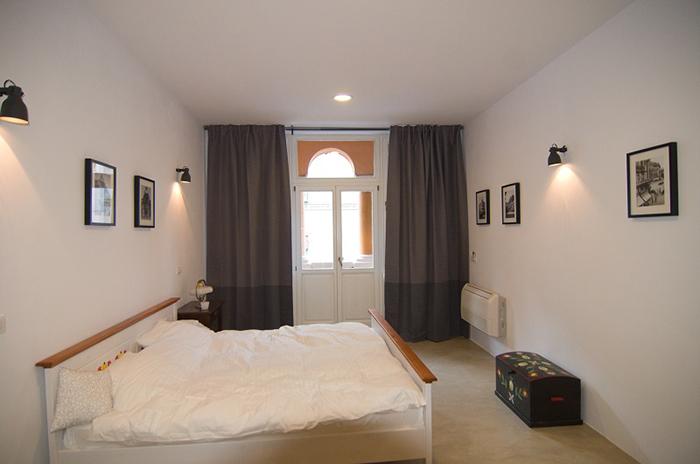 Apartament Smardan - Designist 7