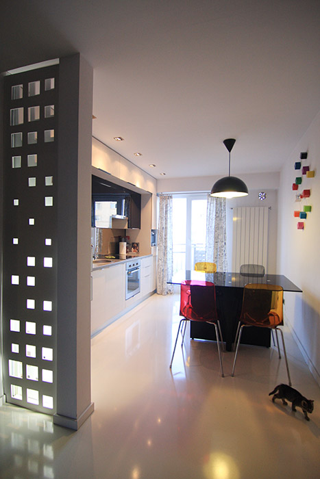 Apartament Studio3plus - Designist (10)