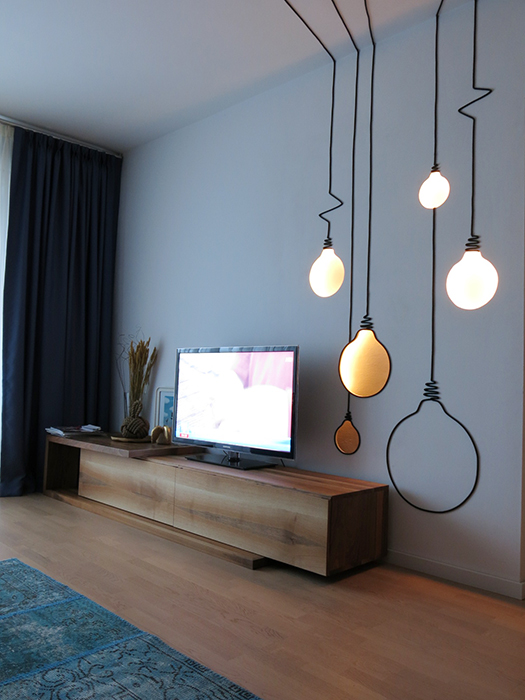 Apartament Studio3plus - Designist (2)