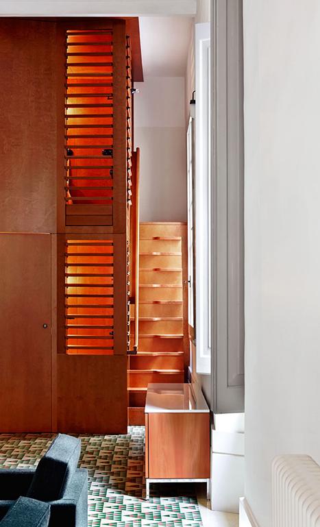 Carrer Avinyo David Kohn - Designist 12