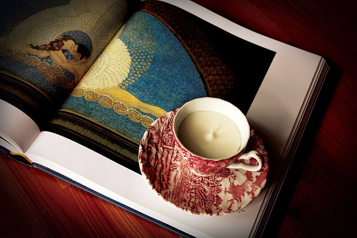 Cup&Candle Designist 11