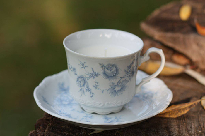 Cup&Candle Designist 12