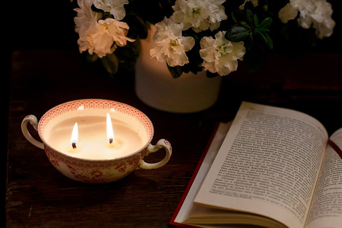 Cup&Candle Designist 16