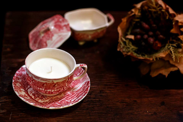 Cup&Candle Designist 17