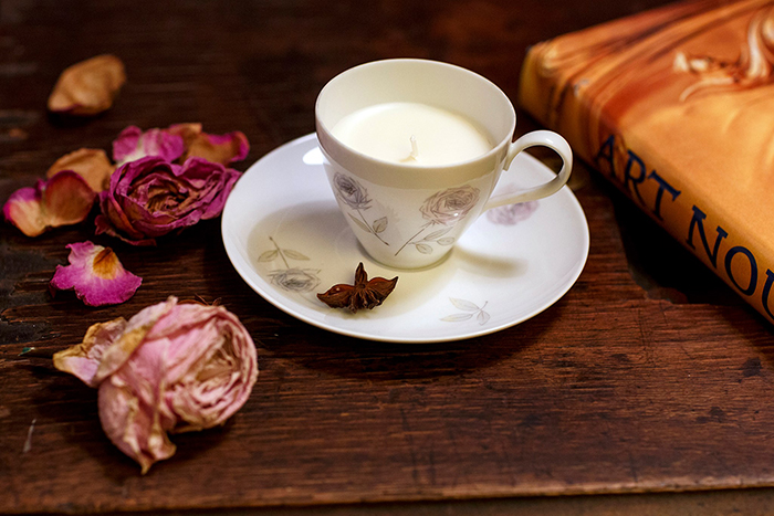Cup&Candle - Designist 3