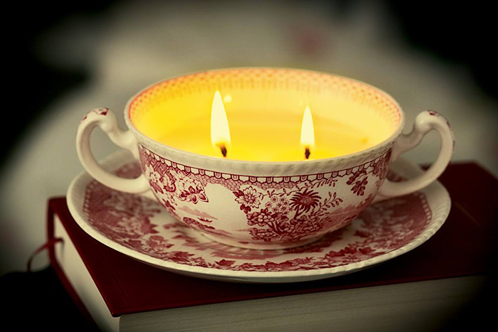 Cup&Candle Designist 4