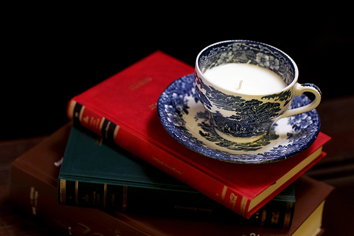 Cup&Candle Designist 5