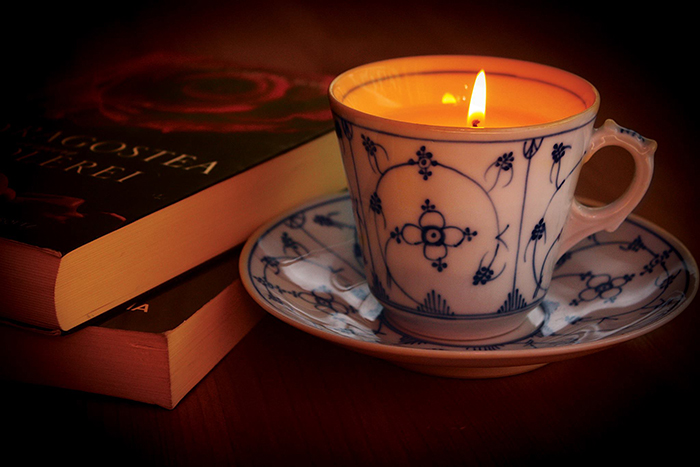 Cup&Candle Designist 6
