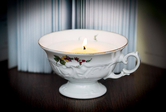 Cup&Candle Designist 8
