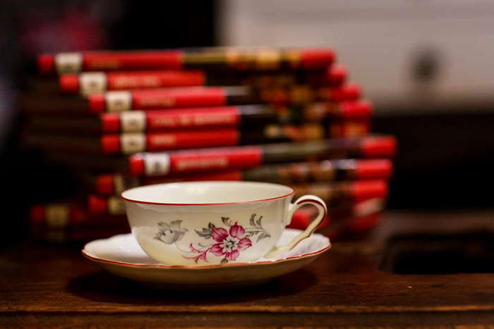 Cup&Candle Designist 9