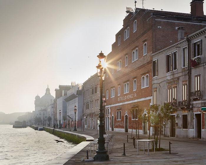 Designist - Generator Hostel Venice 1