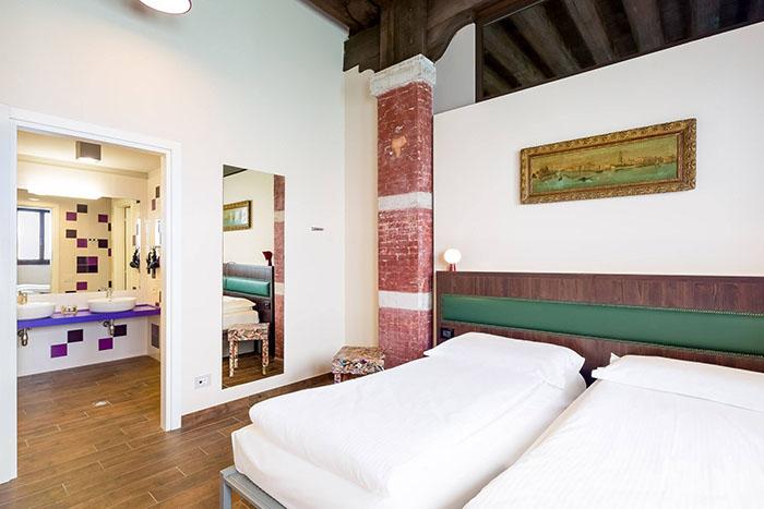 Designist - Generator Hostel Venice 12