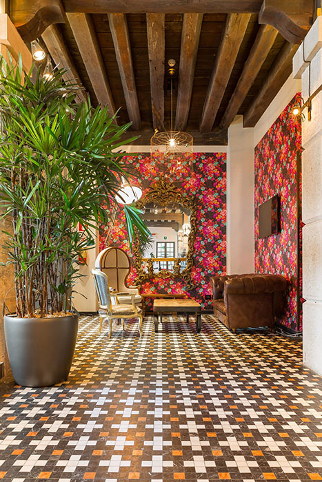 Designist - Generator Hostel Venice 13