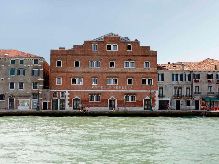 Designist - Generator Hostel Venice 20