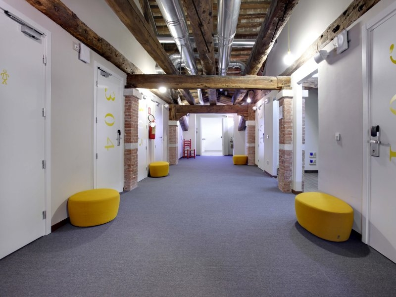Designist - Generator Hostel Venice 28