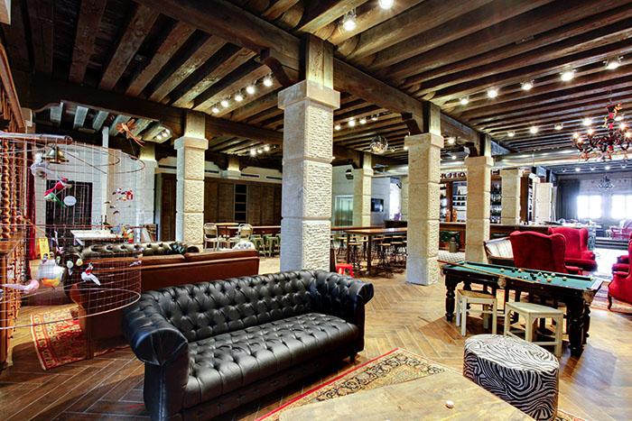 Designist - Generator Hostel Venice 3