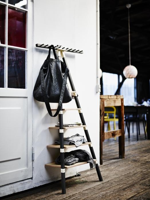 IKEA PS 2014 wll shlf w 11 knbs anthracite.birch_199 - Designist