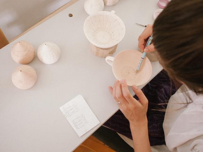 Madalina Teler curs ceramica designist 03