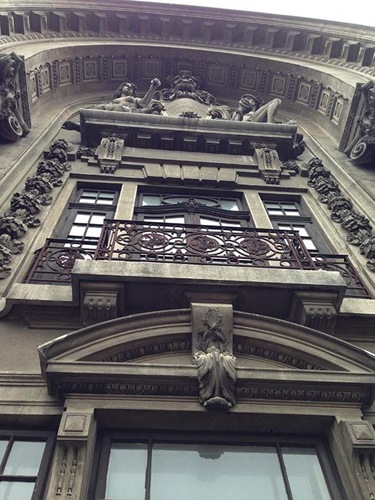 Palatul Camerei de Comert