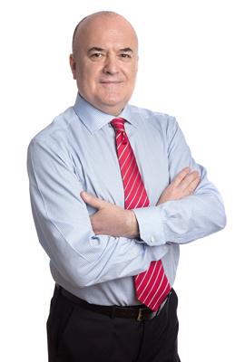 Romeo Ioan, Director General Eurocom