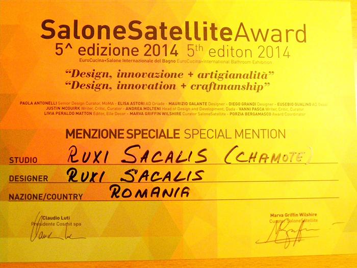 Ruxi Sacalis - Salone Satellite - Designist (12)