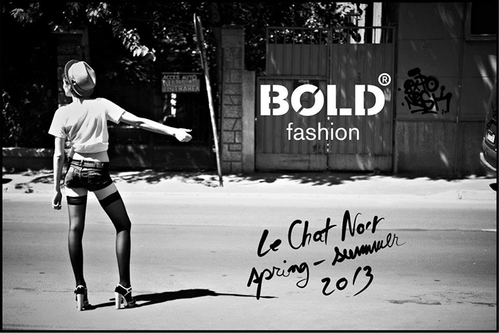 BOLD Fashion - Designist 16