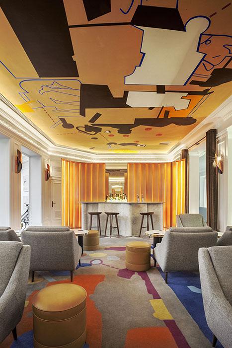 Hotel Vernet - Designist 1