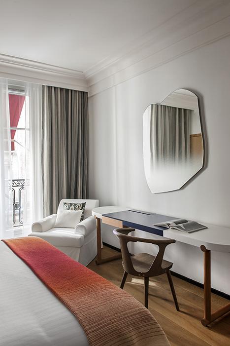 Hotel Vernet - Designist 13