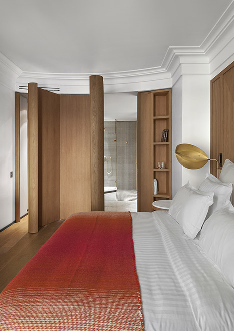 Hotel Vernet - Designist 14