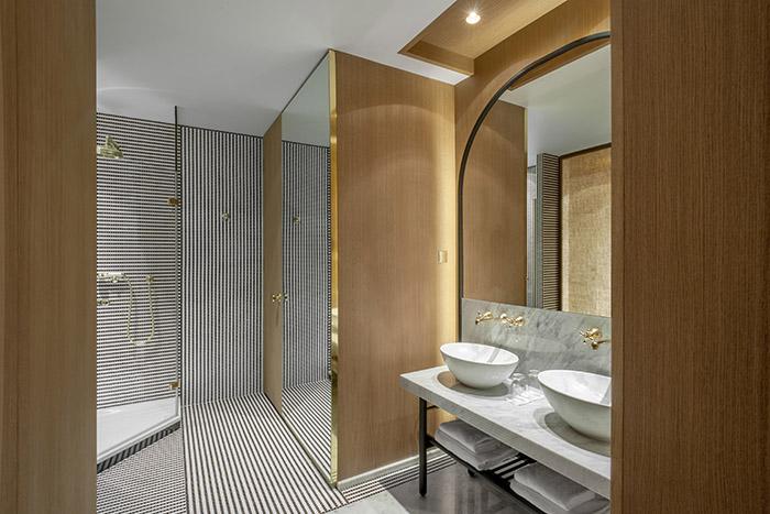 Hotel Vernet - Designist 17