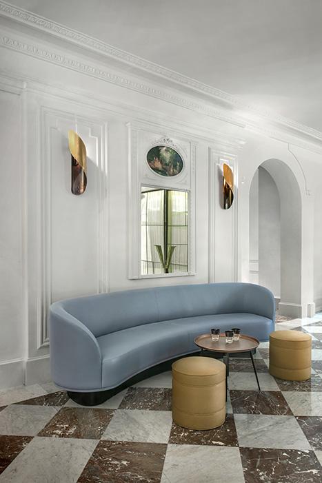 Hotel Vernet - Designist 18
