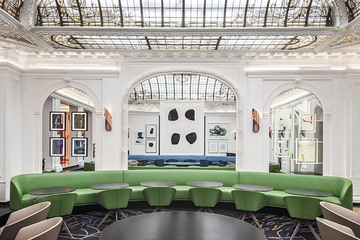 Hotel Vernet - Designist 2