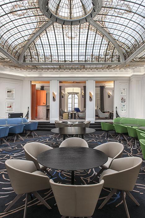 Hotel Vernet - Designist 21