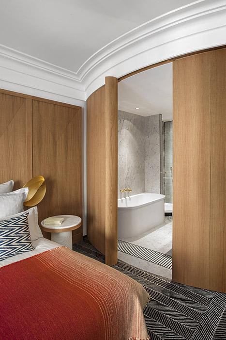 Hotel Vernet - Designist 26