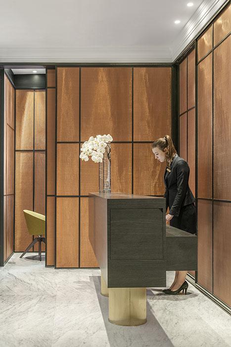 Hotel Vernet - Designist 28