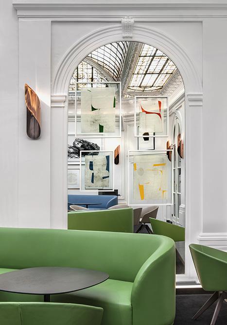 Hotel Vernet - Designist 3