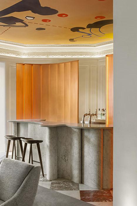 Hotel Vernet - Designist 8