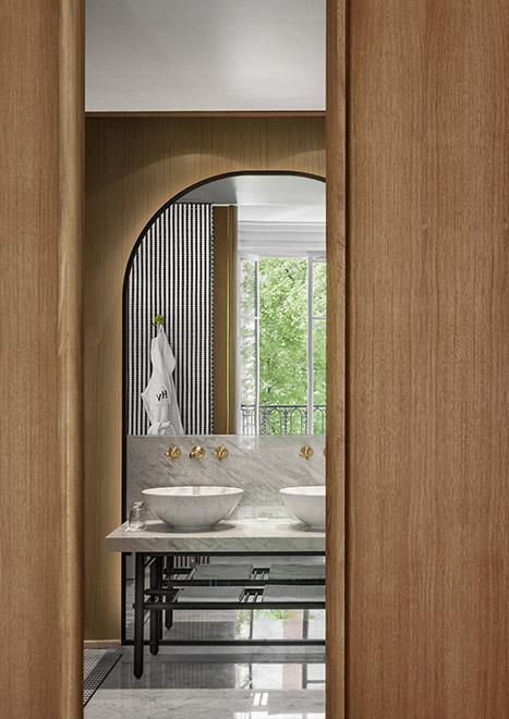 Hotel Vernet - Designist 9