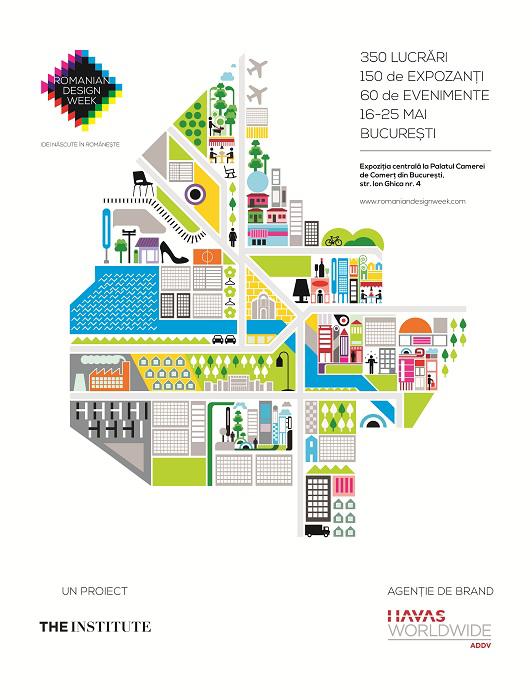 Romanian Design Week 2014 - Designist