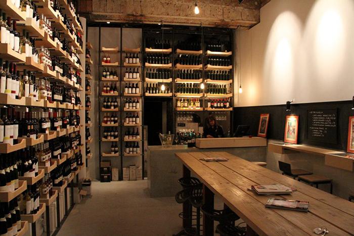 Wine Bars Designist 6