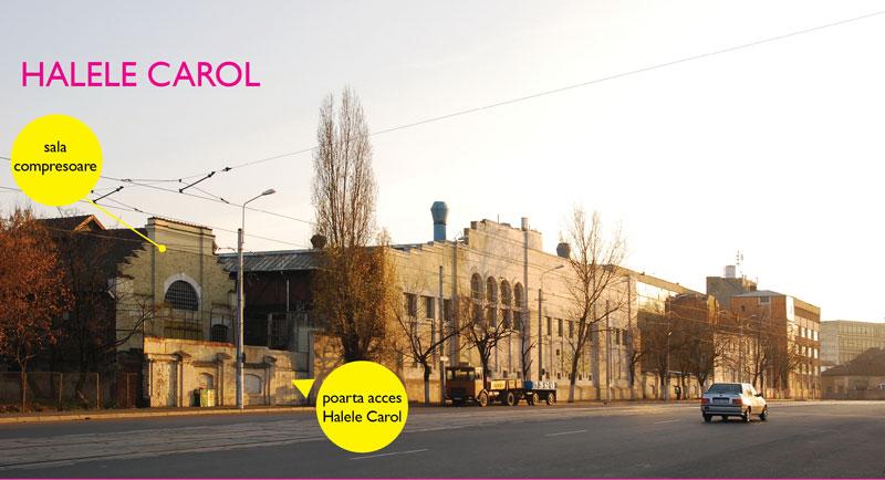 poarta-acces-Halele-Carol