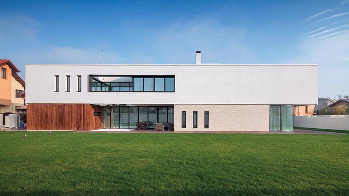 Casa Pipera - Igloo - Designist (6)