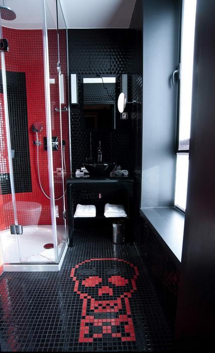 Hotel Viceversa Designist 10