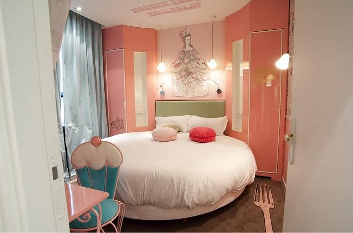 Hotel Viceversa Designist 12