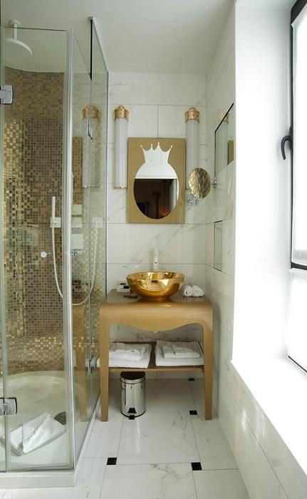 Hotel Viceversa Designist 13