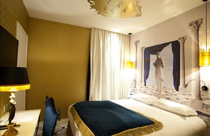 Hotel Viceversa Designist 14