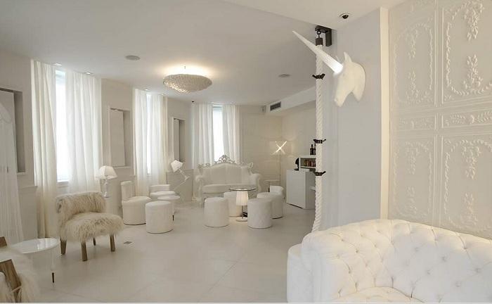 Hotel Viceversa - Designist 2