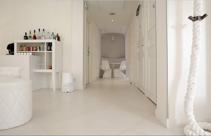 Hotel Viceversa Designist 3